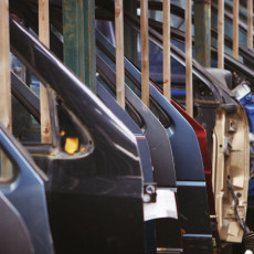 Industrie automobile France