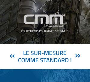 CMM Equipments