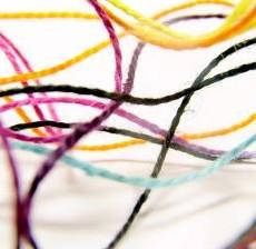 Fibres pour l'industrie textile