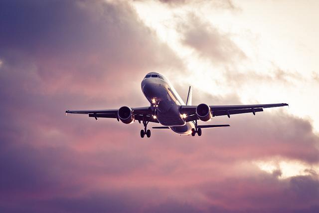 Transport de fret aérien