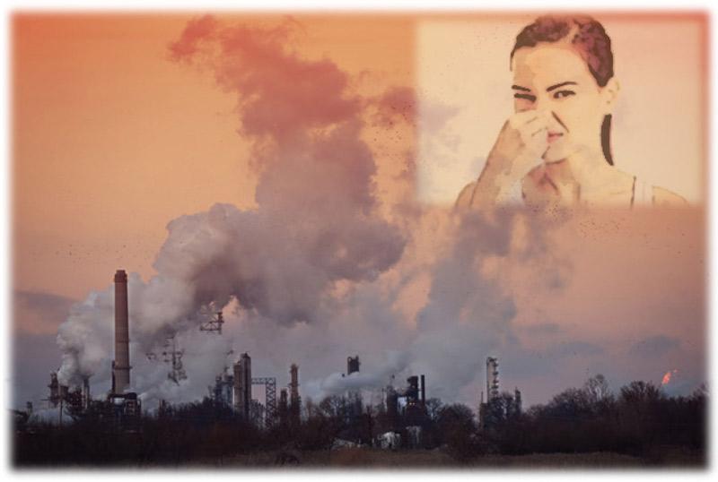 Neutralisants d'odeurs