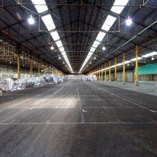 Location Stockage intérieur Mulhouse